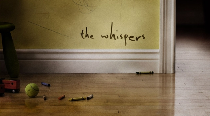 """THE WHISPERS"" QUEDA CANCELADA POR LA ABC"