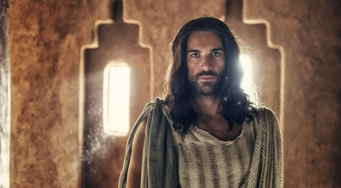 "NBC CANCELA ""THE BIBLE"""
