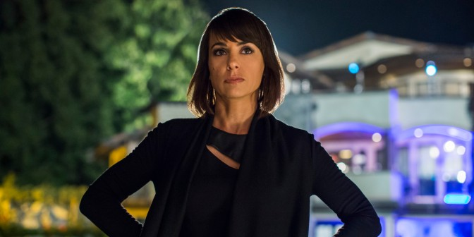 "CONSTANCE ZIMMER FICHA POR ""AGENTS OF SHIELD"""
