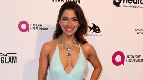 Sarah Shahi.