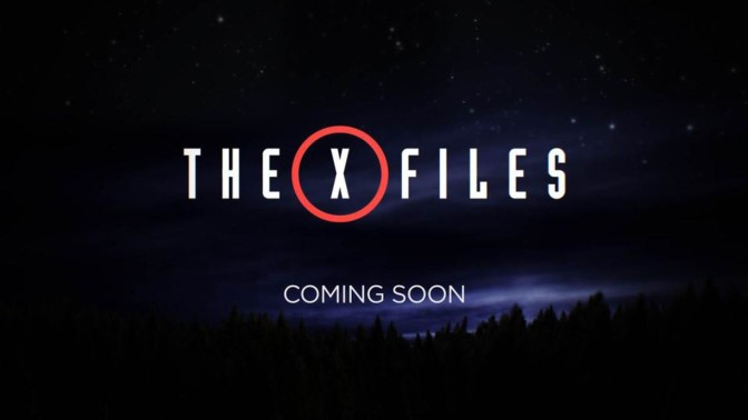 "PRIMER TRAILER EXTENDIDO PARA LA NUEVA ""THE X-FILES"""