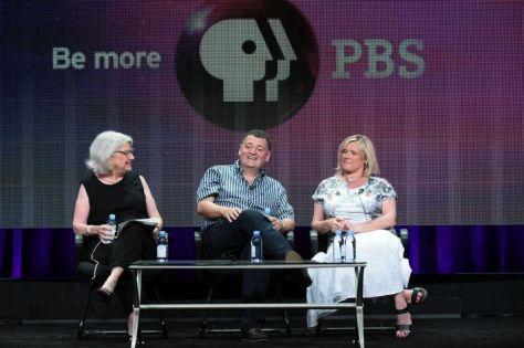 Panel de Sherlock (PBS).
