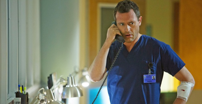 "USA NETWORK CANCELA ""COMPLICATIONS"""
