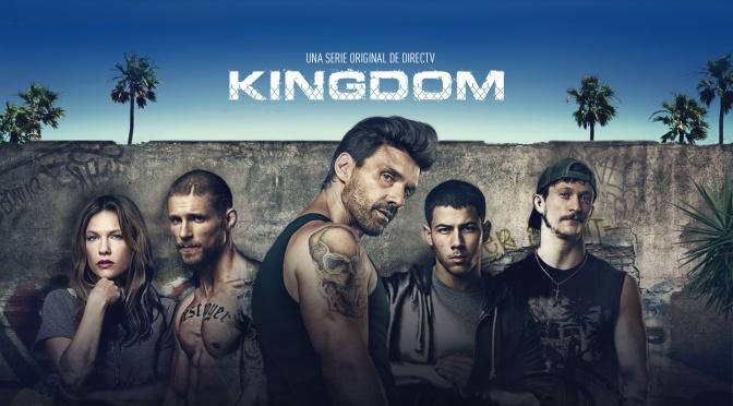"DIRECTV ANUNCIA FECHA PARA ""KINGDOM"""
