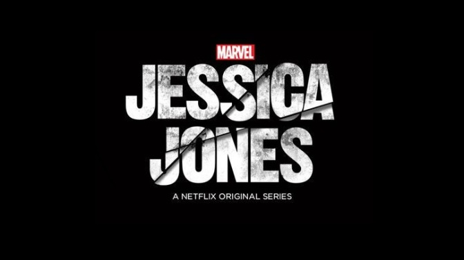 JESSICA JONES : TÍTULOS DE LA PRIMERA ENTREGA