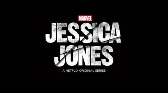 'JESSICA JONES' REGRESA EN PLENA FORMA A NETFLIX