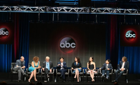 Panel de Dr.Ken (ABC).
