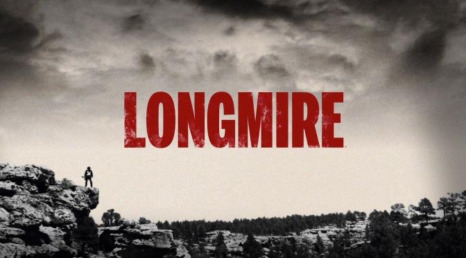 """LONGMIRE"" : RENOVADA"