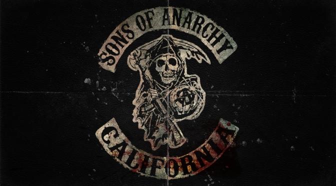 """EN DESARROLLO UN SPIN-OFF DE """"SONS OF ANARCHY"""""""