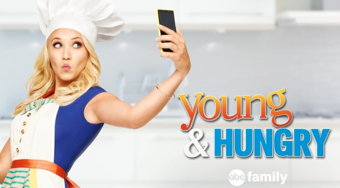 'YOUNG & HUNGRY' CANCELADA EN FREEFORM