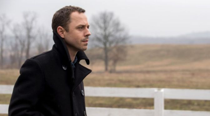 """SNEAKY PETE"" RECIBE LUZ VERDE EN AMAZON"
