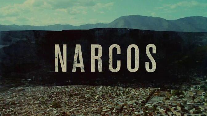 """""""NARCOS : PLATA O PLOMO"""" (REVIEW : TEMPORADA 1)"""
