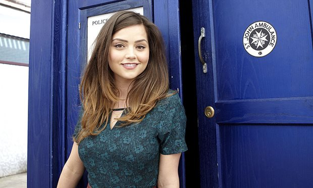 """THE CRY"" : JENNA COLEMAN ENCABEZARÁ SU REPARTO"