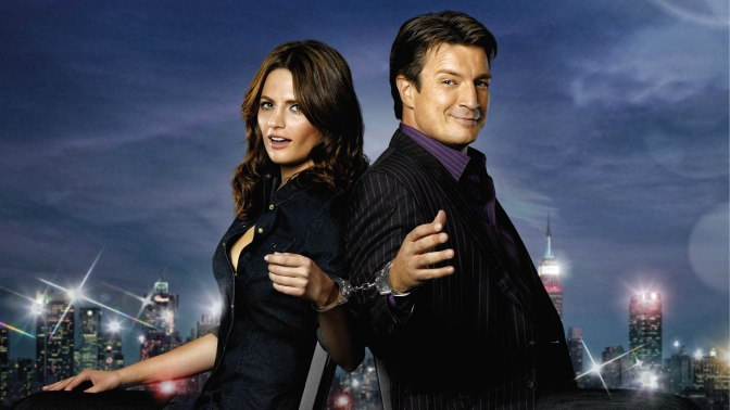 BIPOLARIDAD CONFESA – CASTLE REVIEW 8X08