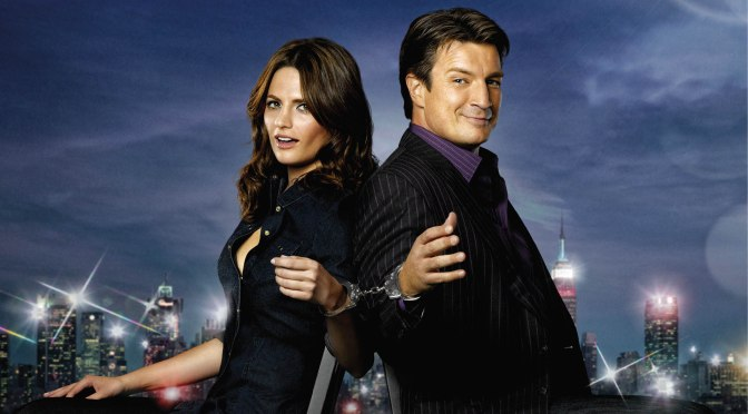 """ESTE NO ES EL FINAL"" (CASTLE REVIEW 8X22)"