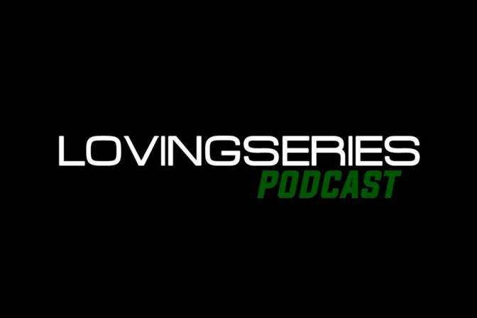 LS PODCAST – VOL.8