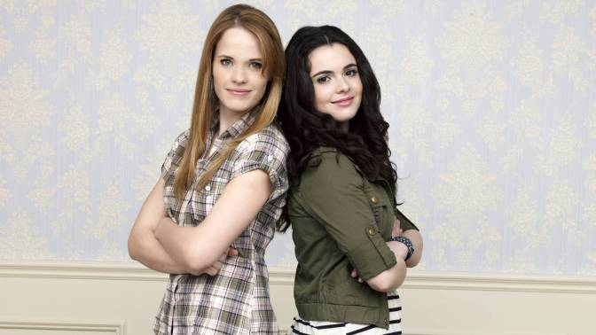 "ABC FAMILY RENUEVA ""SWITCHED AT BIRTH"""