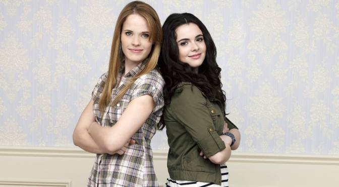 """ABC FAMILY RENUEVA """"SWITCHED AT BIRTH"""""""