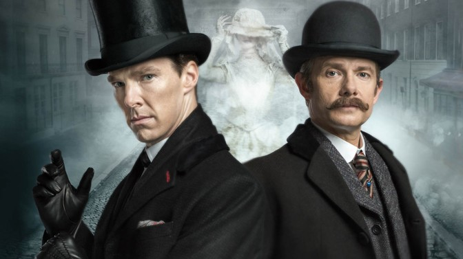 """THE ABOMINABLE BRIDE"""