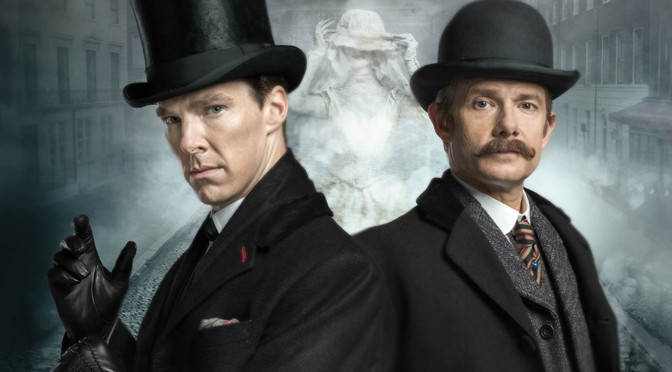 """""""THE ABOMINABLE BRIDE"""""""