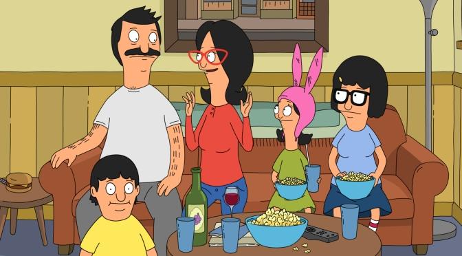'BOB'S BURGERS' RENUEVA JUNTO A 'FAMILY GUY' EN FOX