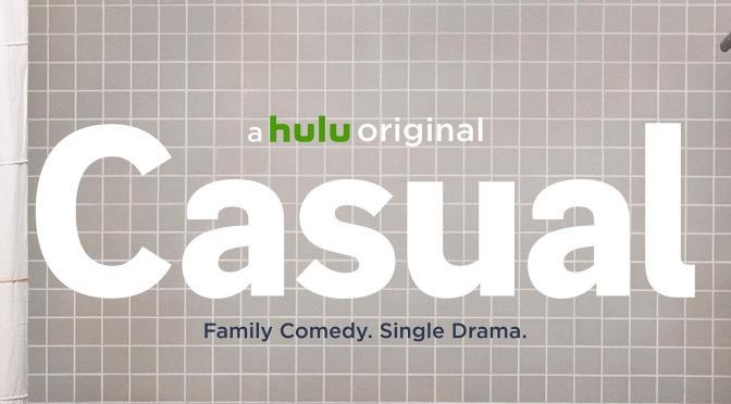 """CASUAL"" : RENOVADA"