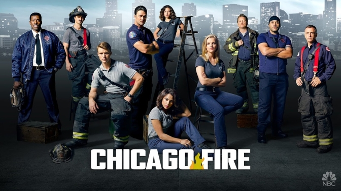 CHICAGO FIRE – I WILL BE WALKING (4×19 REVIEW)