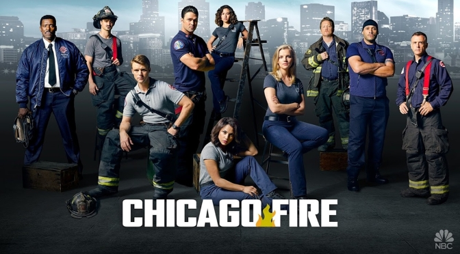 CHICAGO FIRE – I WALK AWAY (4×03 REVIEW)
