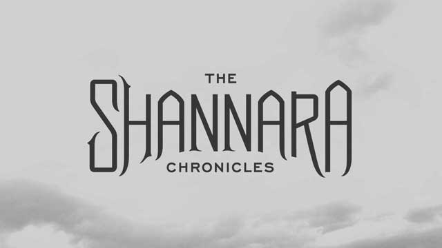 """THE SHANNARA CHRONICLES"" CAMBIA MTV POR SPIKETV"