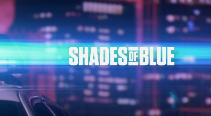 "NBC ANUNCIA FECHA PARA ""SHADES OF BLUE"""