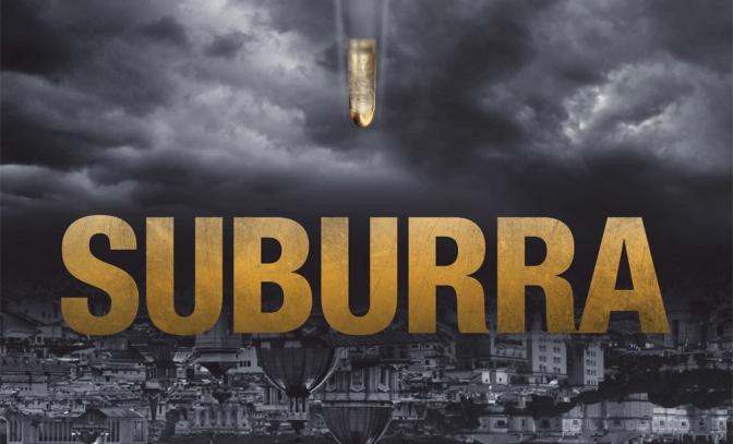 'SUBURRA' : RENOVADA