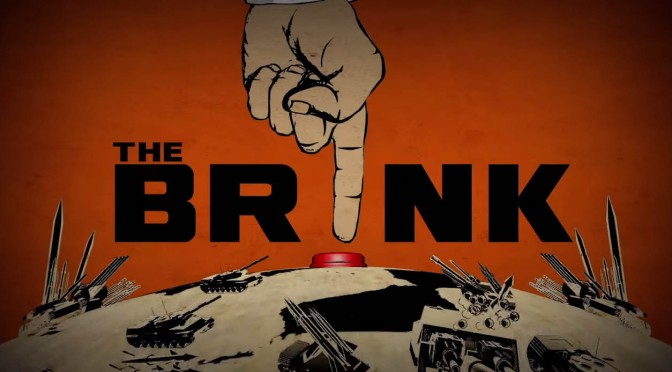 """THE BRINK"" : CANCELADA"