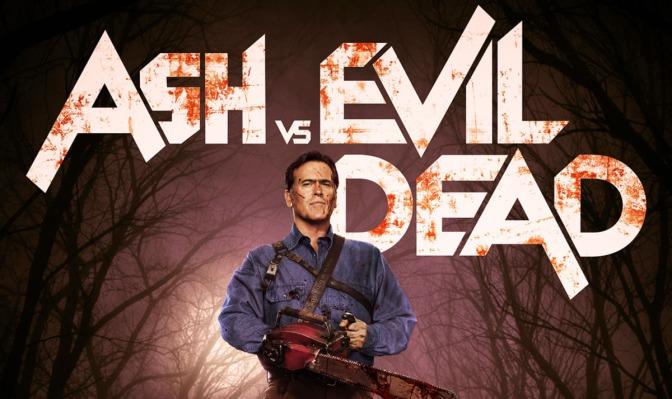 'ASH VS. EVIL DEAD' CANCELADA EN STARZ
