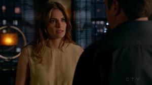 Beckett 8x08