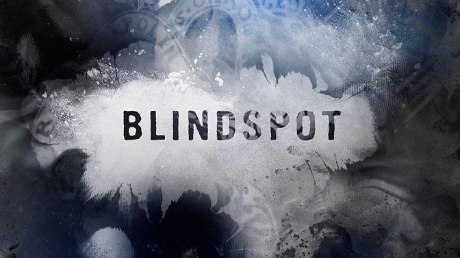 """""""BLINDSPOT : ROGUE"""" (ANAGRAMAS DENTRO)"""