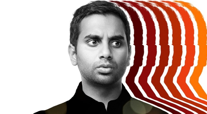 """MASTER OF NONE"" (TEMPORADA 1 : REVIEW)"