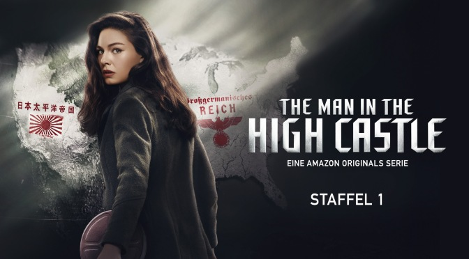 """MAN IN THE HIGH CASTLE"" RENOVADA EN AMAZON"