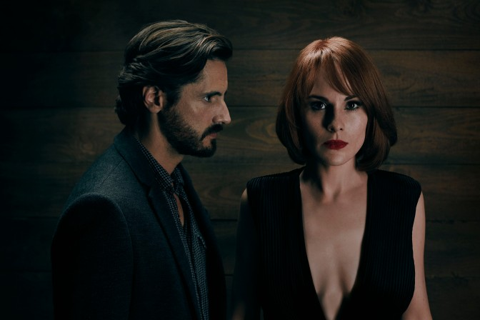 """GOOD BEHAVIOR"" : RENOVADA PARA UNA SEGUNDA TEMPORADA"