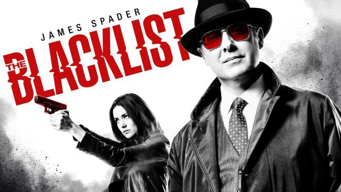 NBC ANUNCIA EL REGRESO DE 'THE BLACKLIST'