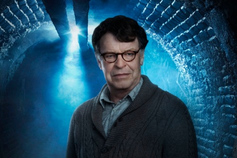 SLEEPY HOLLOW: John Noble. 2014 Fox Broadcasting Co. CR: David Johnson/FOX