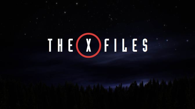 """X-FILES : RE-OPENED"""