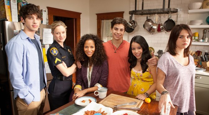 """""""THE FOSTERS"""" : RENOVADA"""