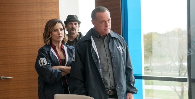 NBC INVESTIGÓ AL ACTOR JASON BEGHE POR VARIOS ALTERCADOS EN 2016
