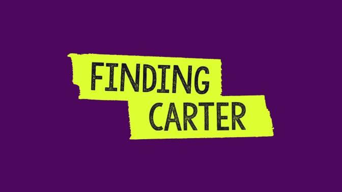 """""""FINDING CARTER"""" : K.O."""