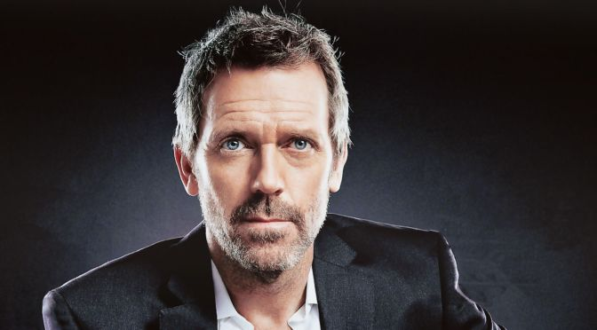HUGH LAURIE SE UNE AL ELENCO DE 'CATCH-22'