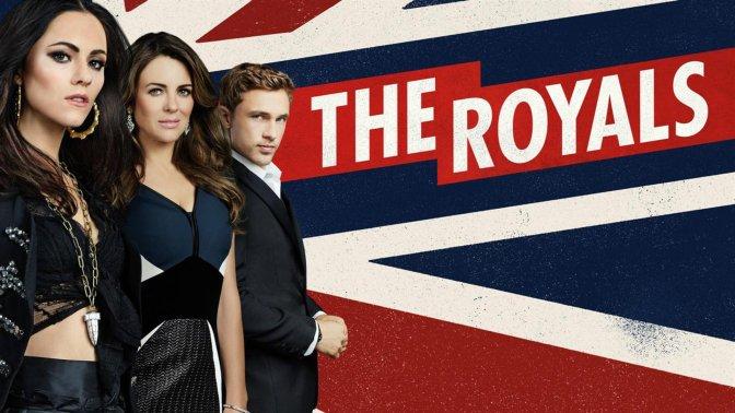 """""""THE ROYALS"""" : RENOVADA"""