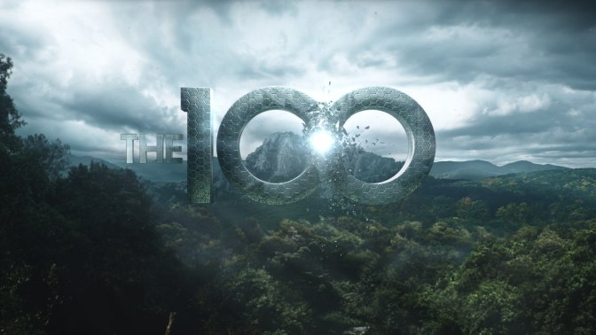 """THE 100 : PRAIMFAYA"""