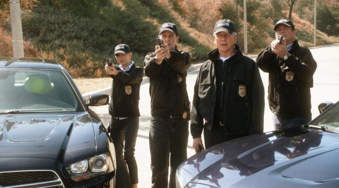 """""""NCIS"""" : RENOVADA"""