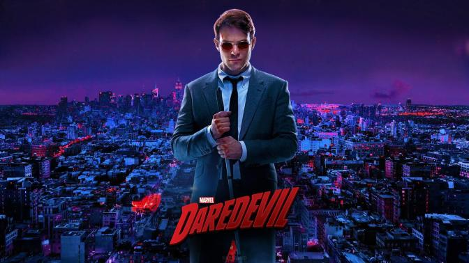 "SEGUNDO TRAILER DEL REGRESO DE ""DAREDEVIL"""