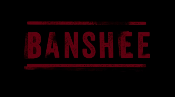 """BANSHEE : GAME ON"""